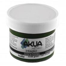 Akua Intaglio, Oxide Green