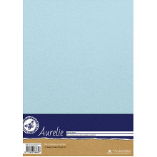 Shimmering Paper Baby Blue