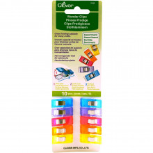Wonder Clips - Assorted Colors
