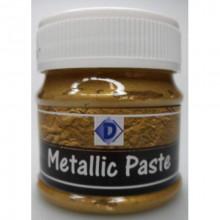 Metallic Paste - Antique Gold