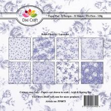 Paper Pack, Lavender