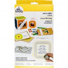 Curvy Cutter Craft Kit