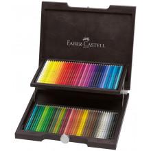 Polychromos Colour Pencils