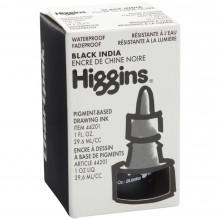 Higgins India Ink