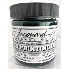 Screen Printing Ink, Green