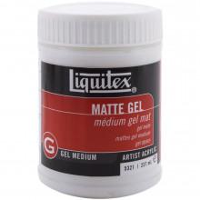 Liquitex Matte Acrylic Gel Medium