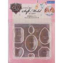 Soft Clay Mold Jewelry