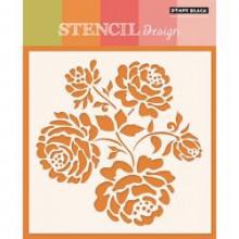 Stencil Design - Luster