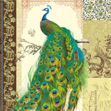 Art Tissue Napkin - Astara