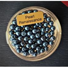 Wachs Glasperle, Blueberry