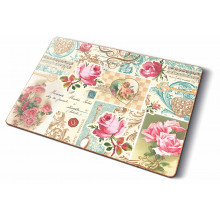 Roses of Love, Placemat