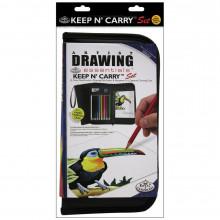 Keep N Carry Artist Set