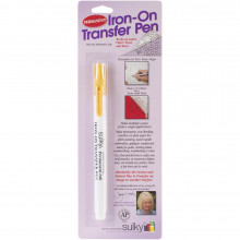 Sulky Iron-on Transfer Pen - Black
