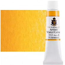 Turner Artists' Watercolor Paint  – Turmeric